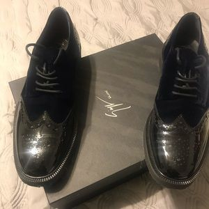 Men's Giuseppe Zanotti Dress Shoes